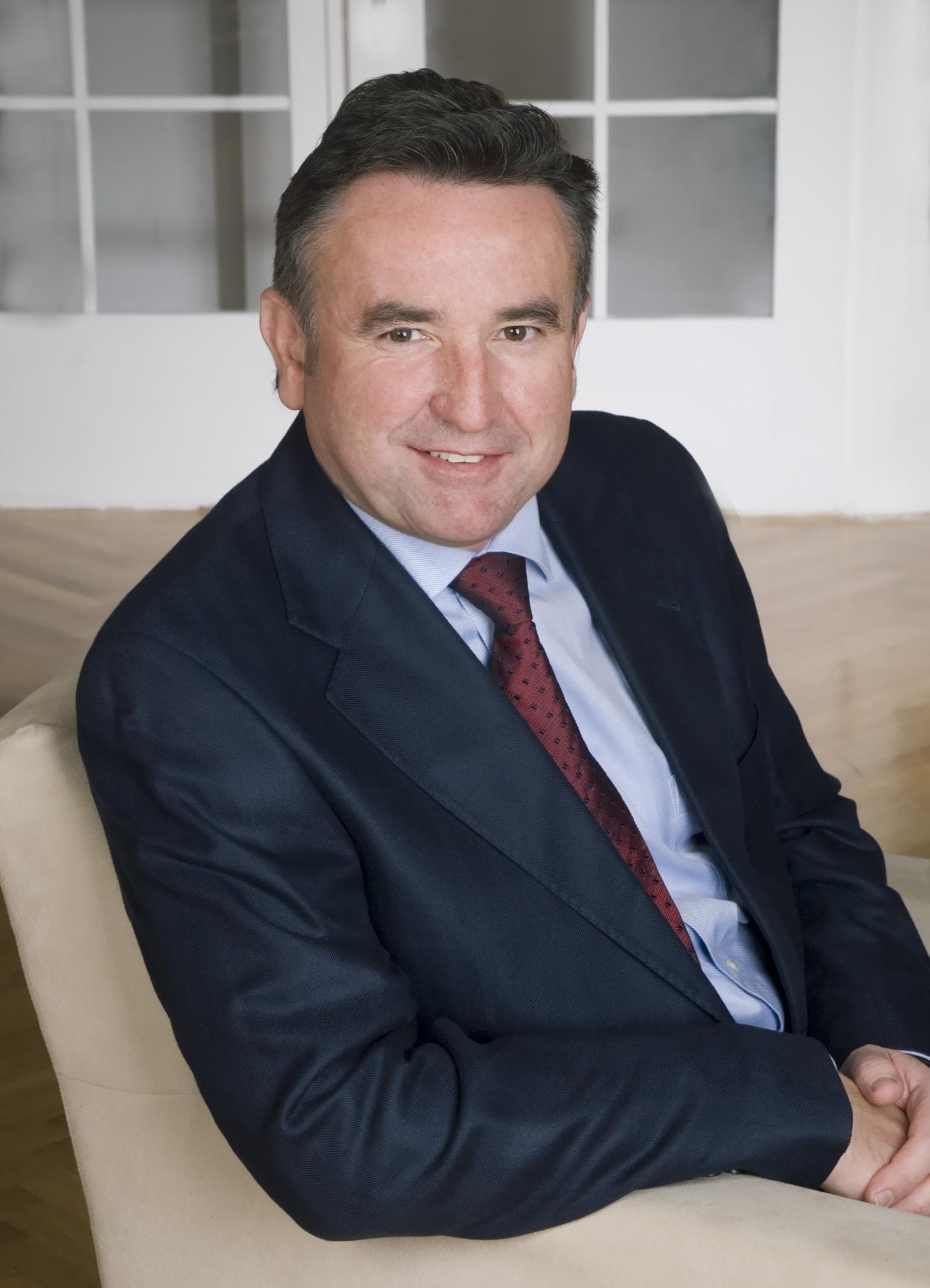 Ing. Georg Kühn