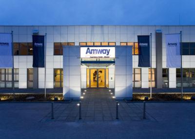 Amway Experience Center, Puchheim/München