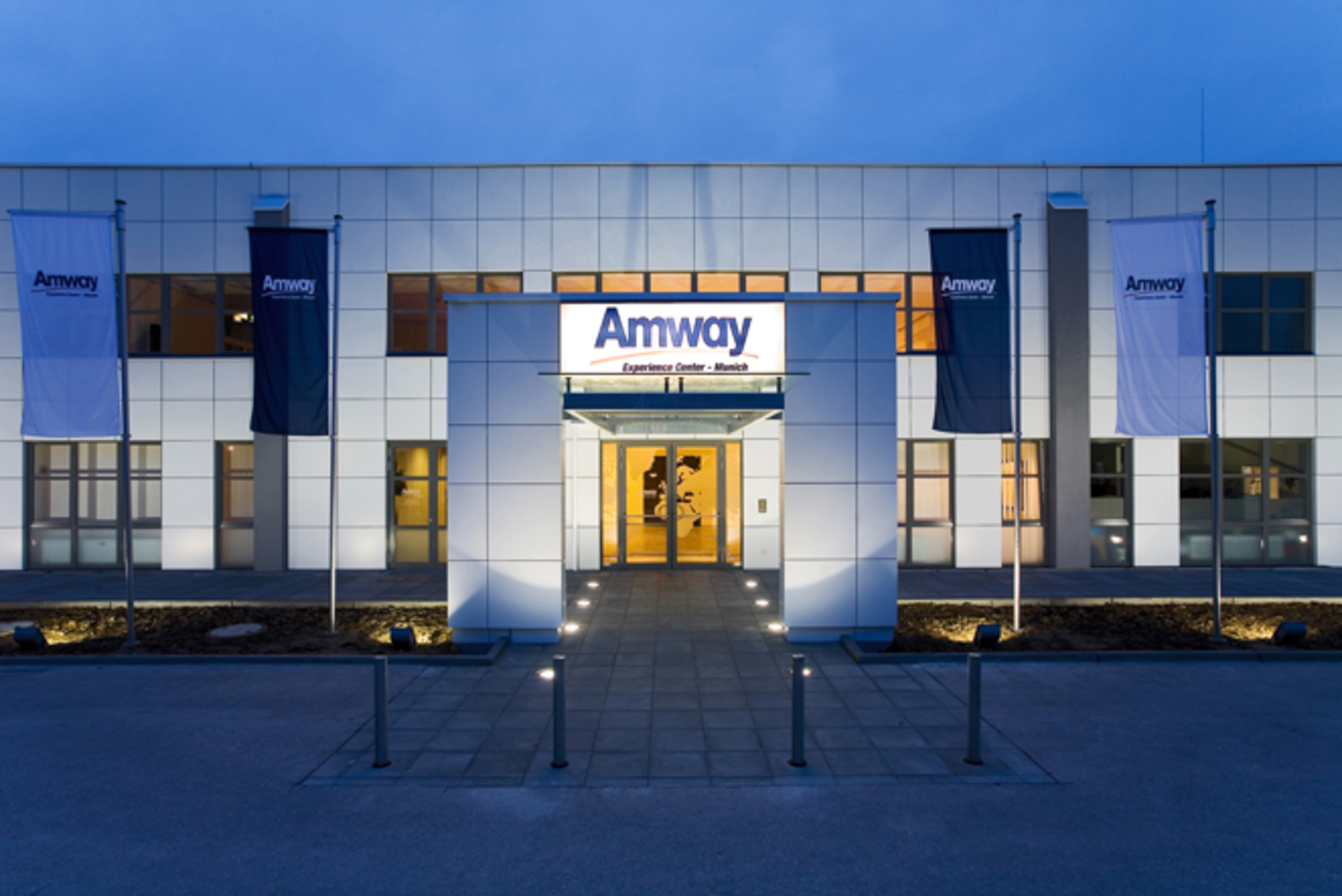 Amway Experience Center Puchheim