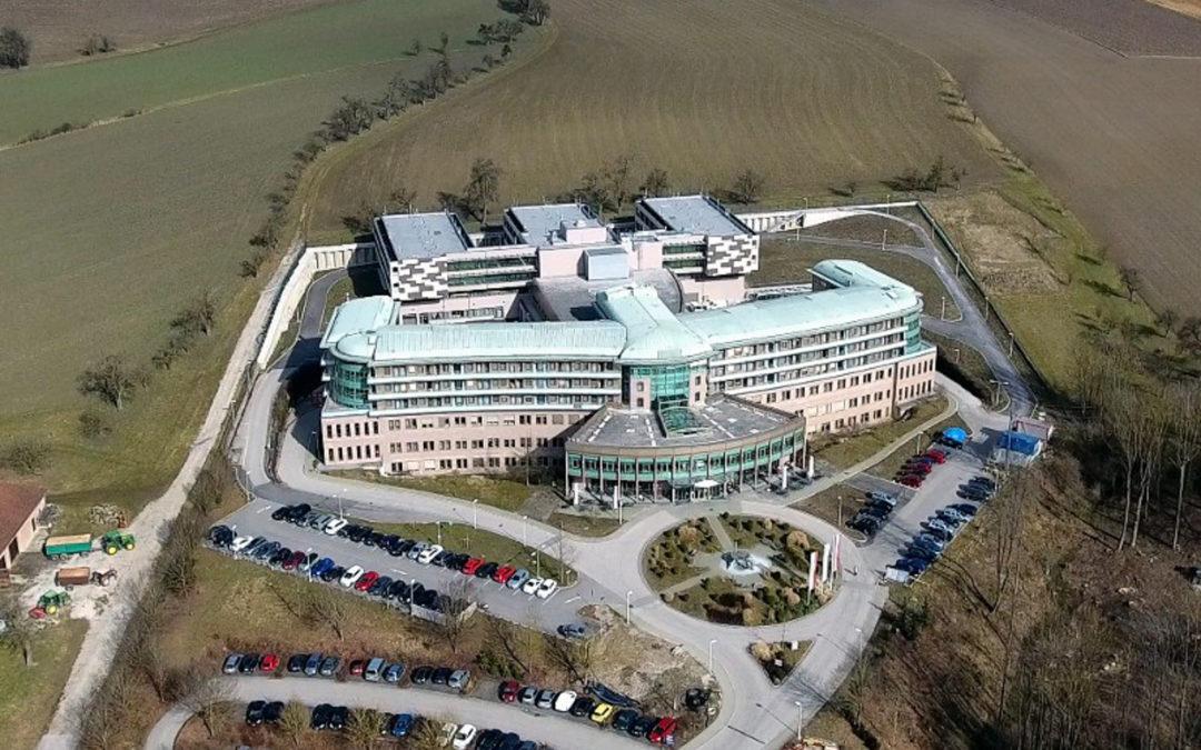 RZ Sonderkrankenanstalt Bad Schallerbach
