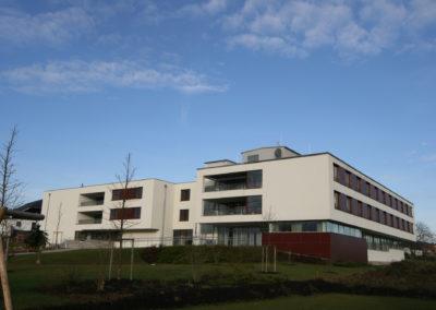 Bezirksalten- und Pflegeheime in Oberösterreich
