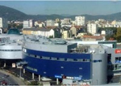 Citypark Graz