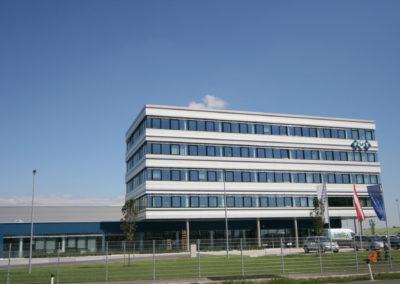 FMT Firmenzentrale Wels