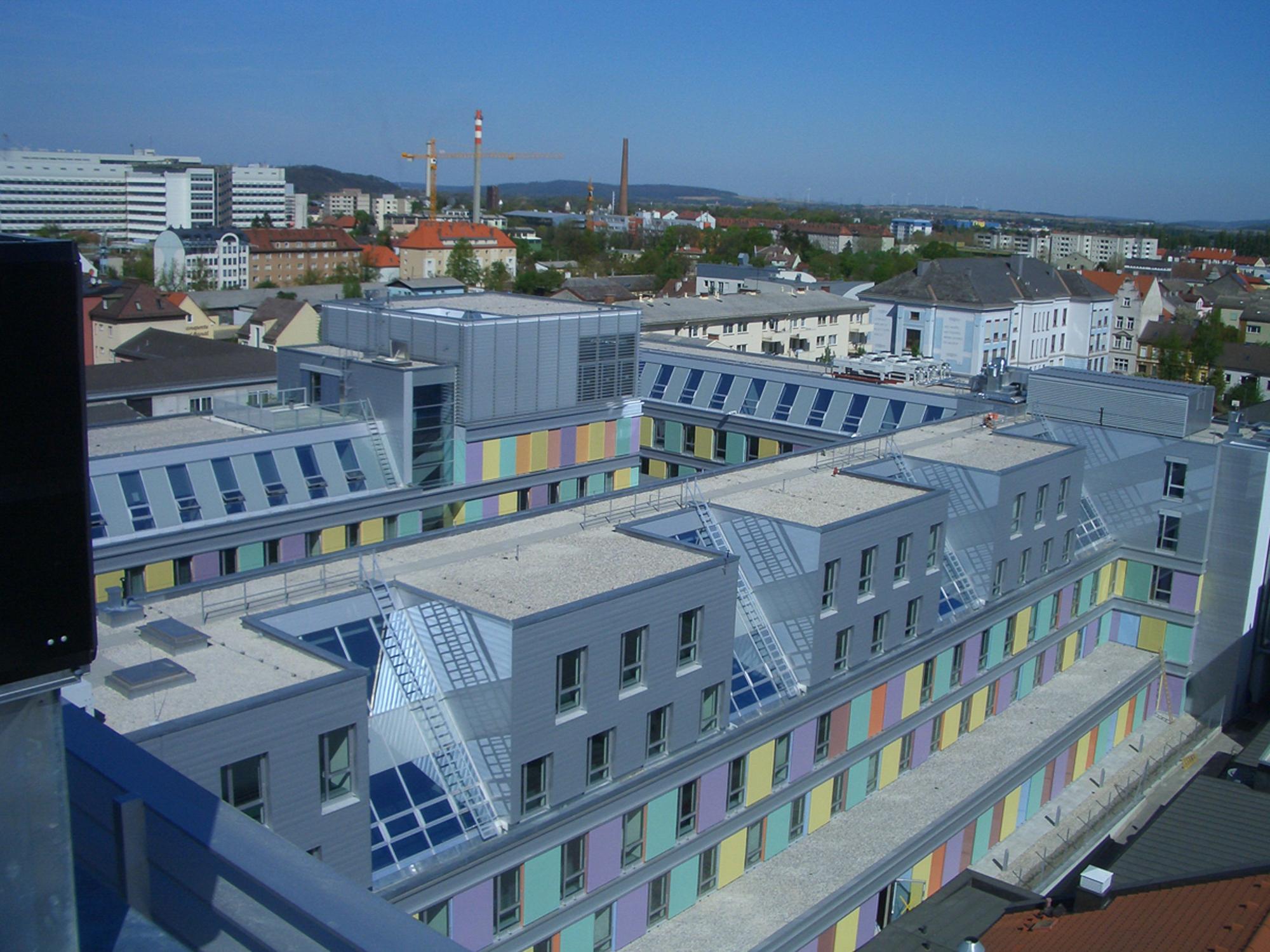 Gesundheitszentrum St. Pölten