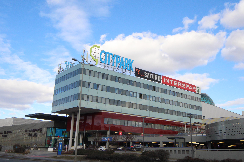 Graz Citypark