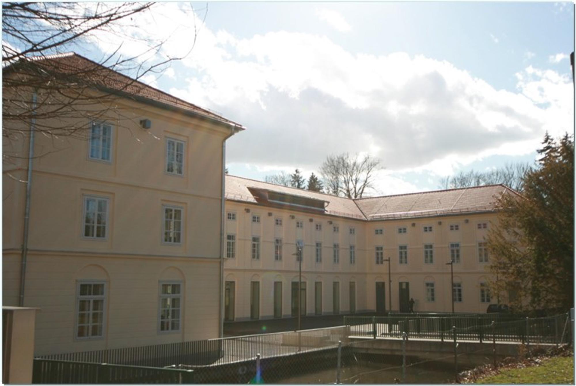 Herminenhof Wels