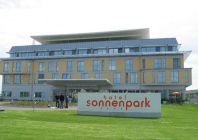 Hotel Sonnenpark Lutzmannsburg