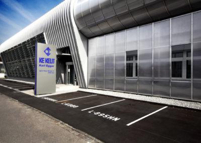 KE KELIT Firmenzentrale Linz