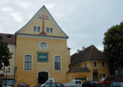 Kloster UND – Krems