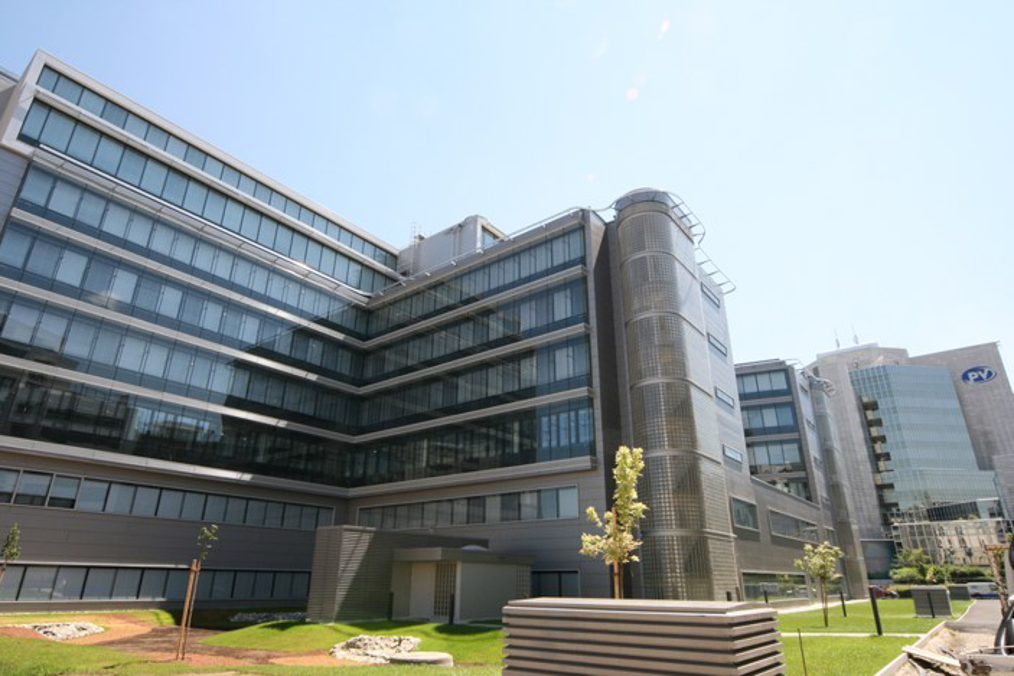 PVA Wien Zentrale