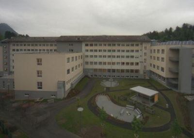 RZ Sonderkrankenanstalt Bad Aussee