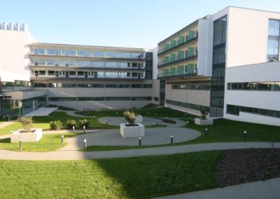 RZ Sonderkrankenanstalt Bad Tatzmannsdorf