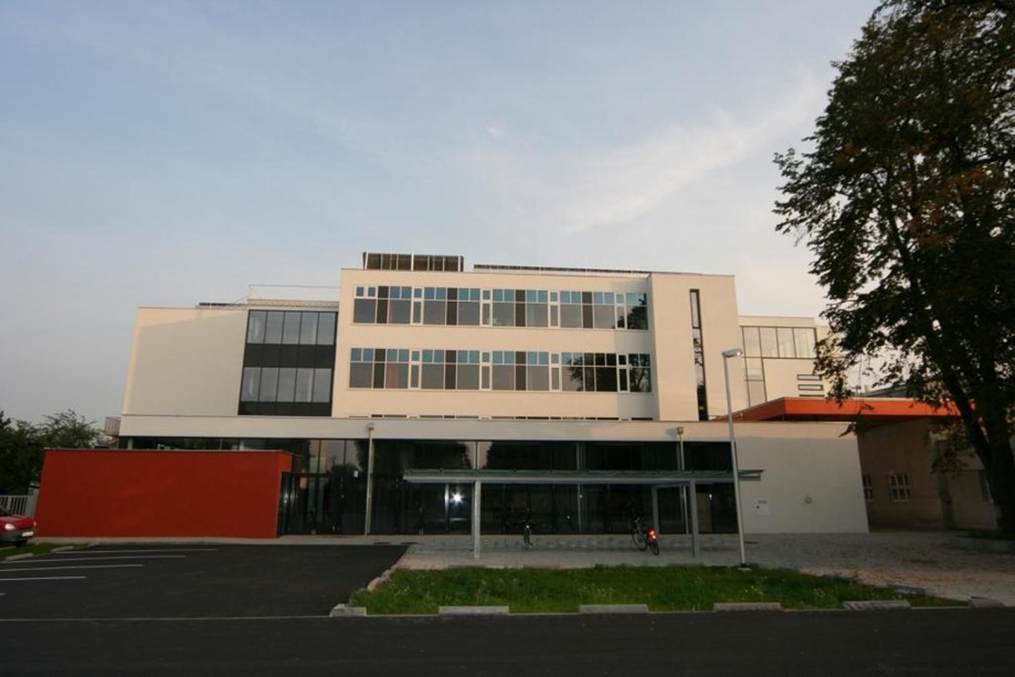 Schule der Franziskanerinnen Wels