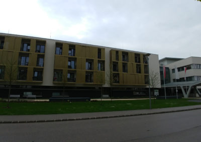 Therapiezentrum Justuspark Bad Hall