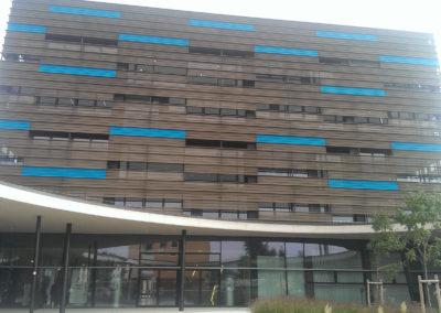 Zentralschule Amstetten