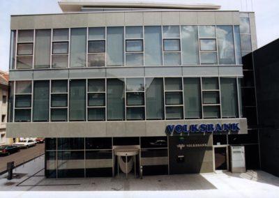 Volksbankzentrale Wels
