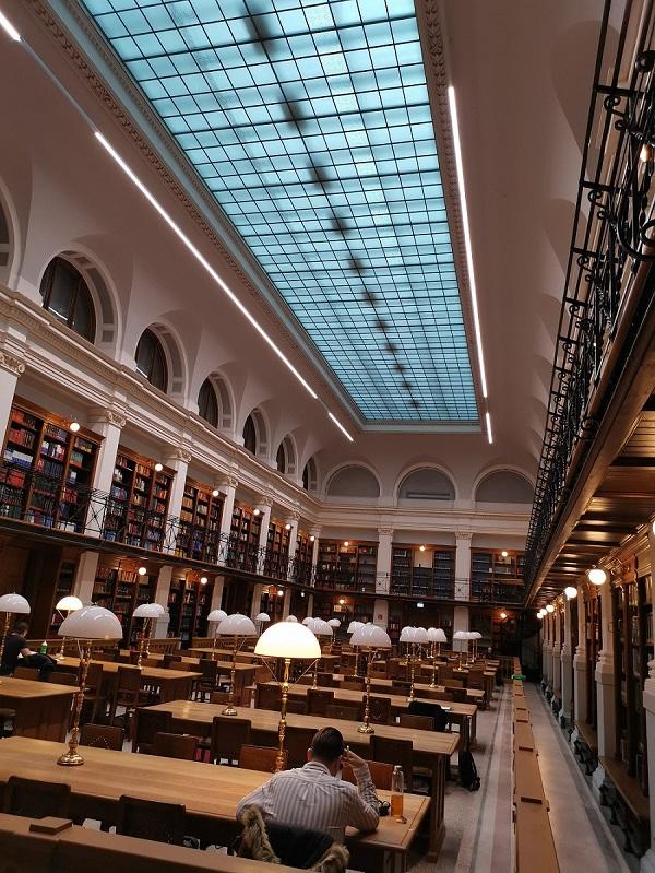 U3a Bibliothek kleiner_