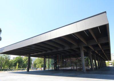 Johannes Kepler Univsersität Linz Kepler Hall